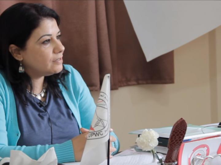 فيلم قصير عن النساء والمشاركة السياسية