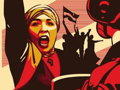 المرأة العربية تاريخ من النضال من أجل مستقبل أفضل
