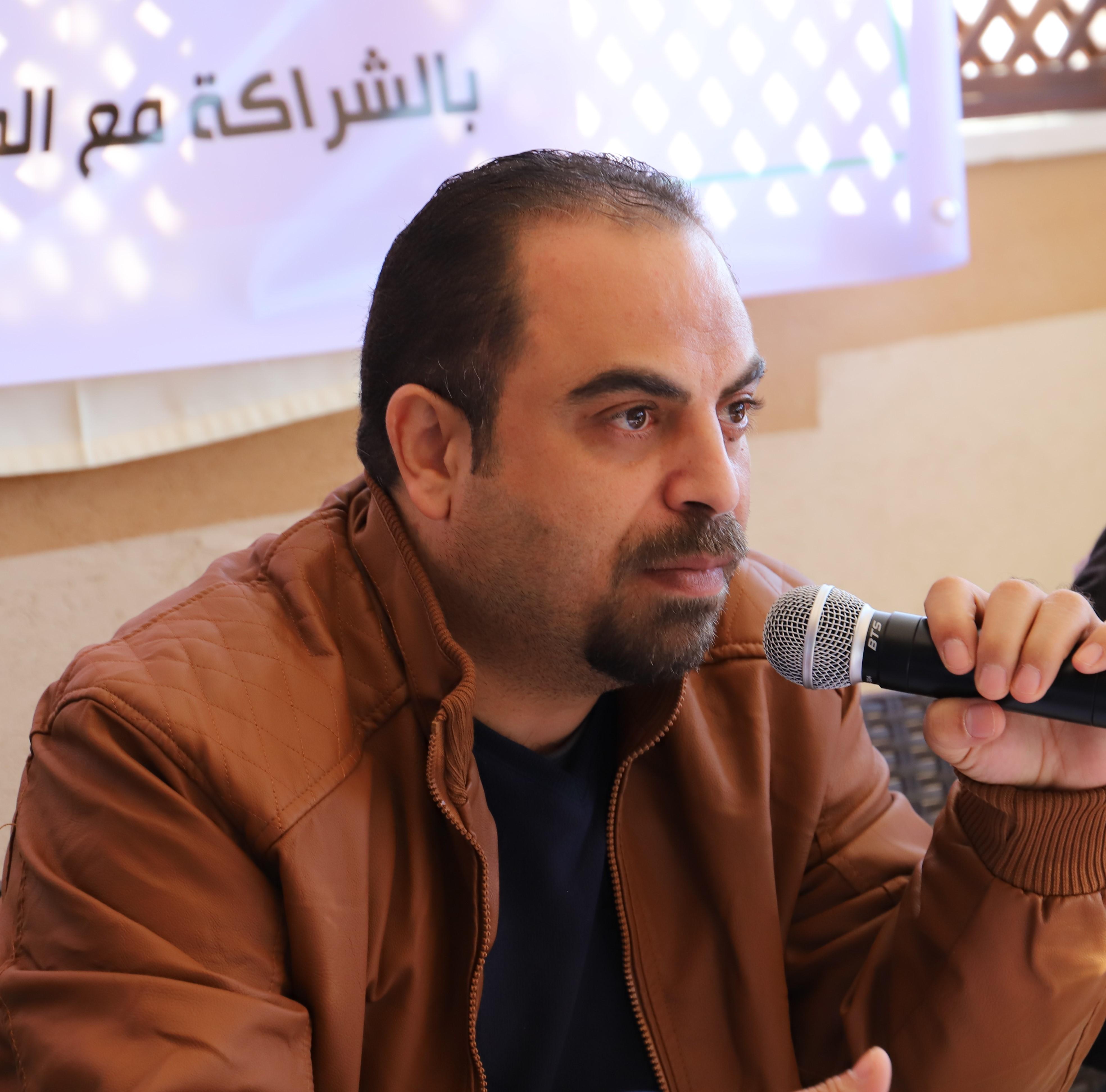 ورقة عمل بعنوان / دور المرأة الفلسطينية في المشاركة السياسية