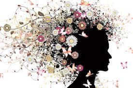 المرأة… الوردة المظلومة في يومها…!