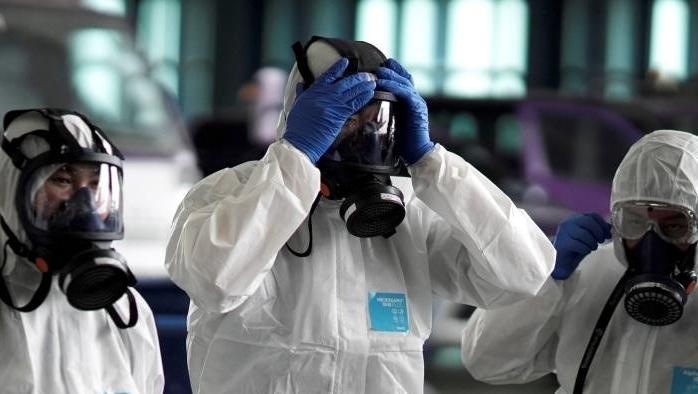 فيروس «كورونا» وأهمية الاستثمار في القطاع الصحي!!