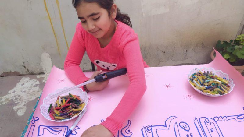 اتحاد لجان المرأة الفلسطينية يواصل جهوده في تقديم الدعم النفسي والاجتماعي عن بعد.