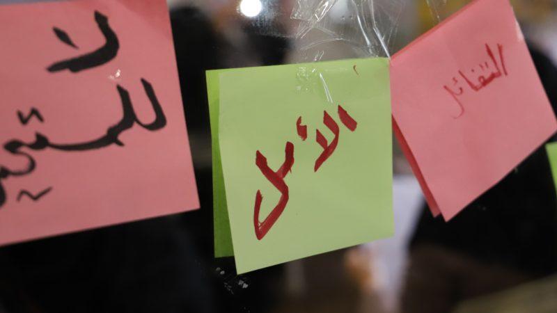 اتحاد لجان المرأة الفلسطينية ينفذ حملة توعوية بهدف تحسين الحالة النفسية