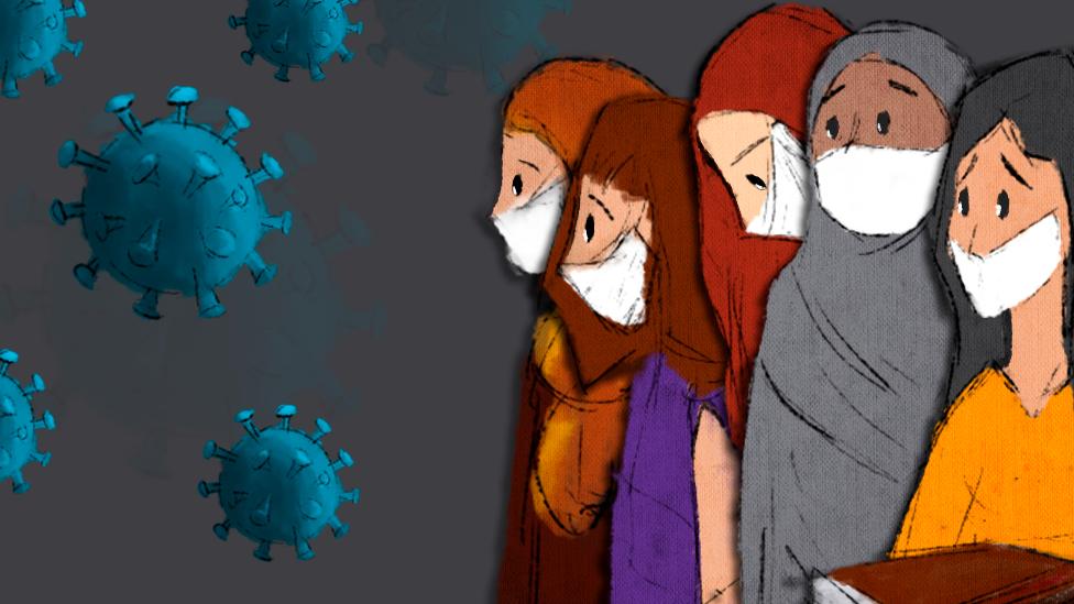 في ظل تفشي فايروس كورونا: أطفالنا بسمة الحياة: كيف نحميهم ؟!