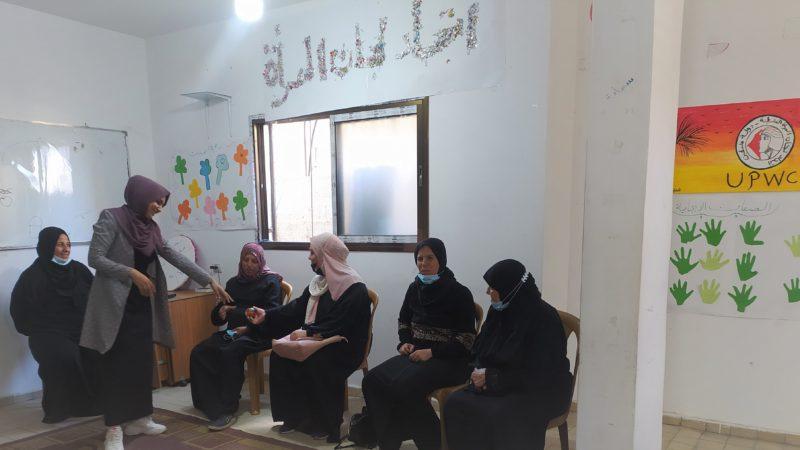 """"""" تغيير جو """"  مبادرة تستهدف النساء  للتنفيس عن انفعالاتهن والتخلص من الصغوط النفسية بعد العدوان الإسرائيلي"""